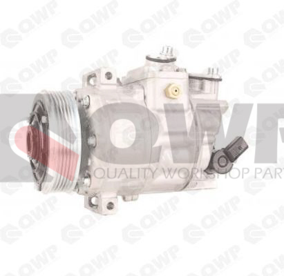 Compresor, climatizare QWP WCP102R