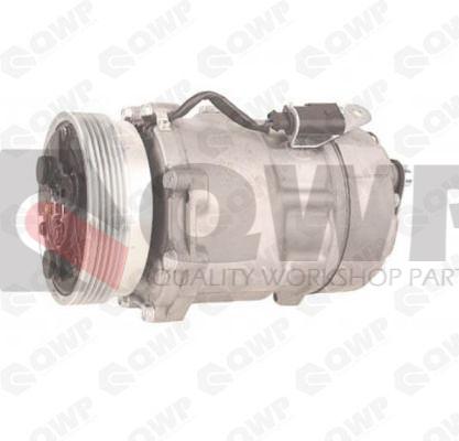 Compresor, climatizare QWP WCP103R