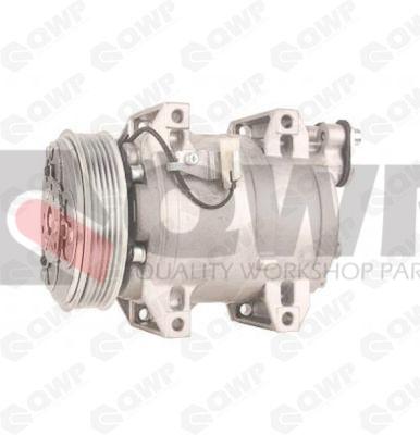 Compresor, climatizare QWP WCP123R