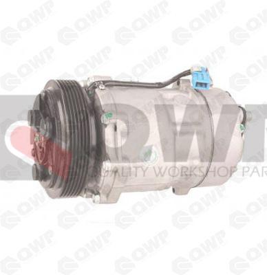 Compresor, climatizare QWP WCP127R