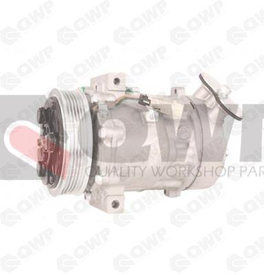 Compresor, climatizare QWP WCP160R