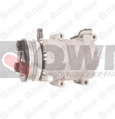 Compresor, climatizare QWP WCP169R