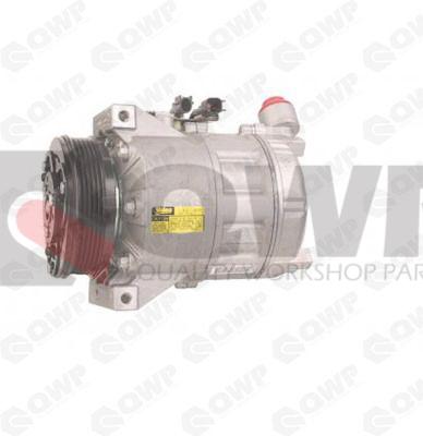 Compresor, climatizare QWP WCP175R