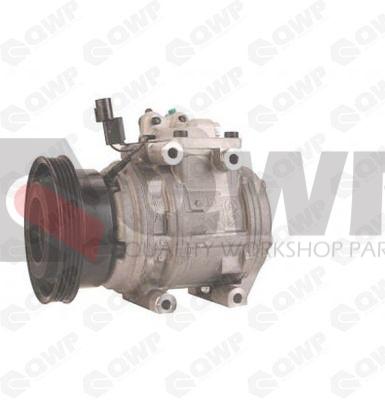 Compresor, climatizare QWP WCP188R