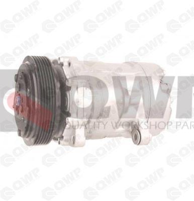 Compresor, climatizare QWP WCP196R