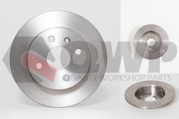 Disc frana QWP WBD136