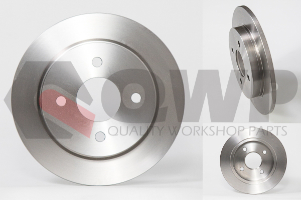 Disc frana QWP WBD176