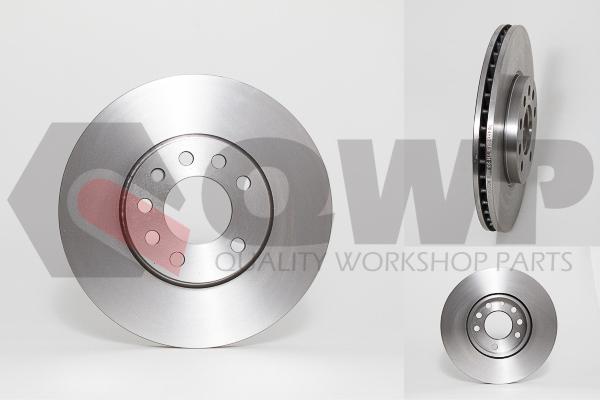 Disc frana QWP WBD201