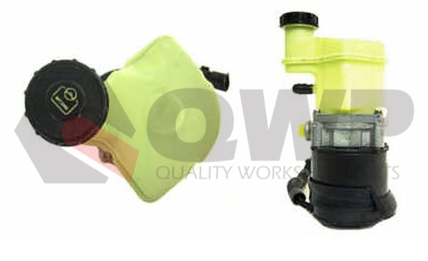 Pompa hidraulica, sistem de directie QWP WSD001