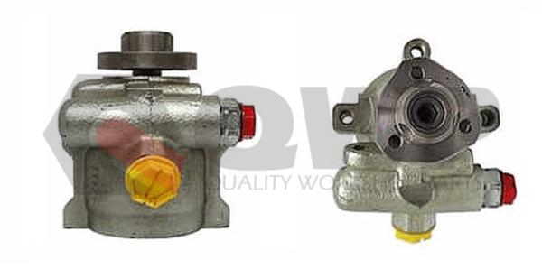 Pompa hidraulica, sistem de directie QWP WSD018