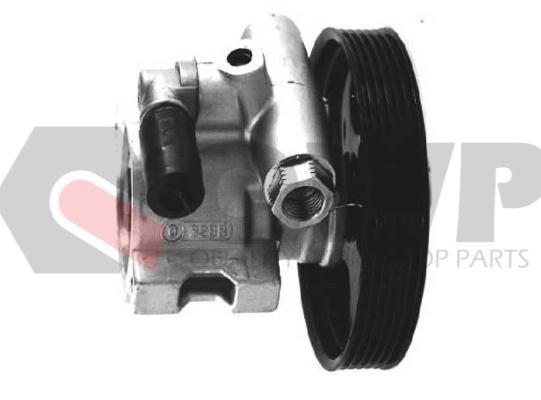 Pompa hidraulica, sistem de directie QWP WSD020
