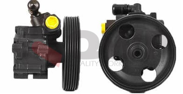Pompa hidraulica, sistem de directie QWP WSD126