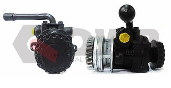 Pompa hidraulica, sistem de directie QWP WSD127
