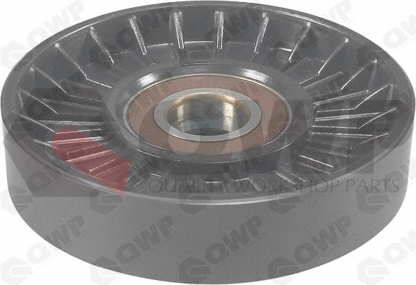 Intinzator curea, curea distributie QWP WBT023
