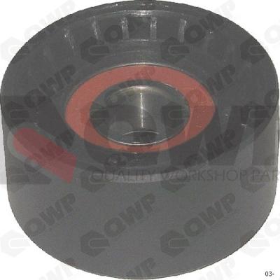 Intinzator curea, curea distributie QWP WBT035