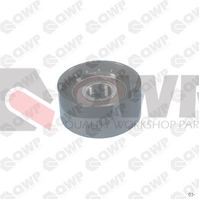 Intinzator curea, curea distributie QWP WBT150