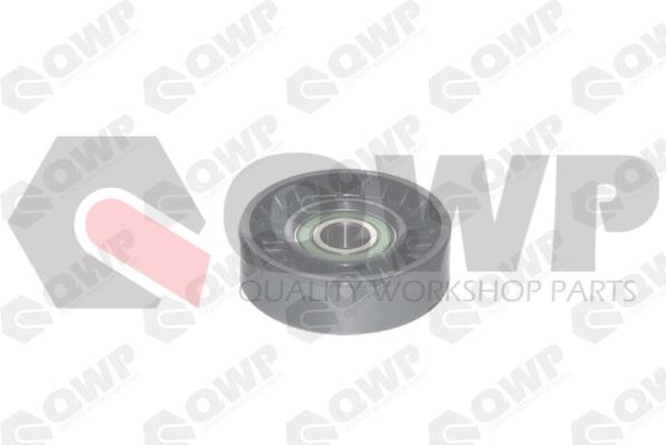 Intinzator curea, curea distributie QWP WBT183