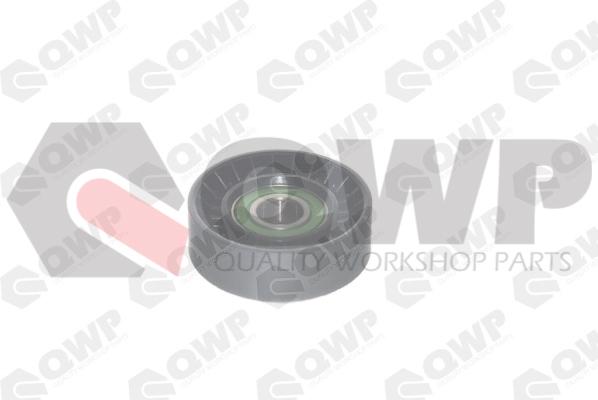 Intinzator curea, curea distributie QWP WBT184