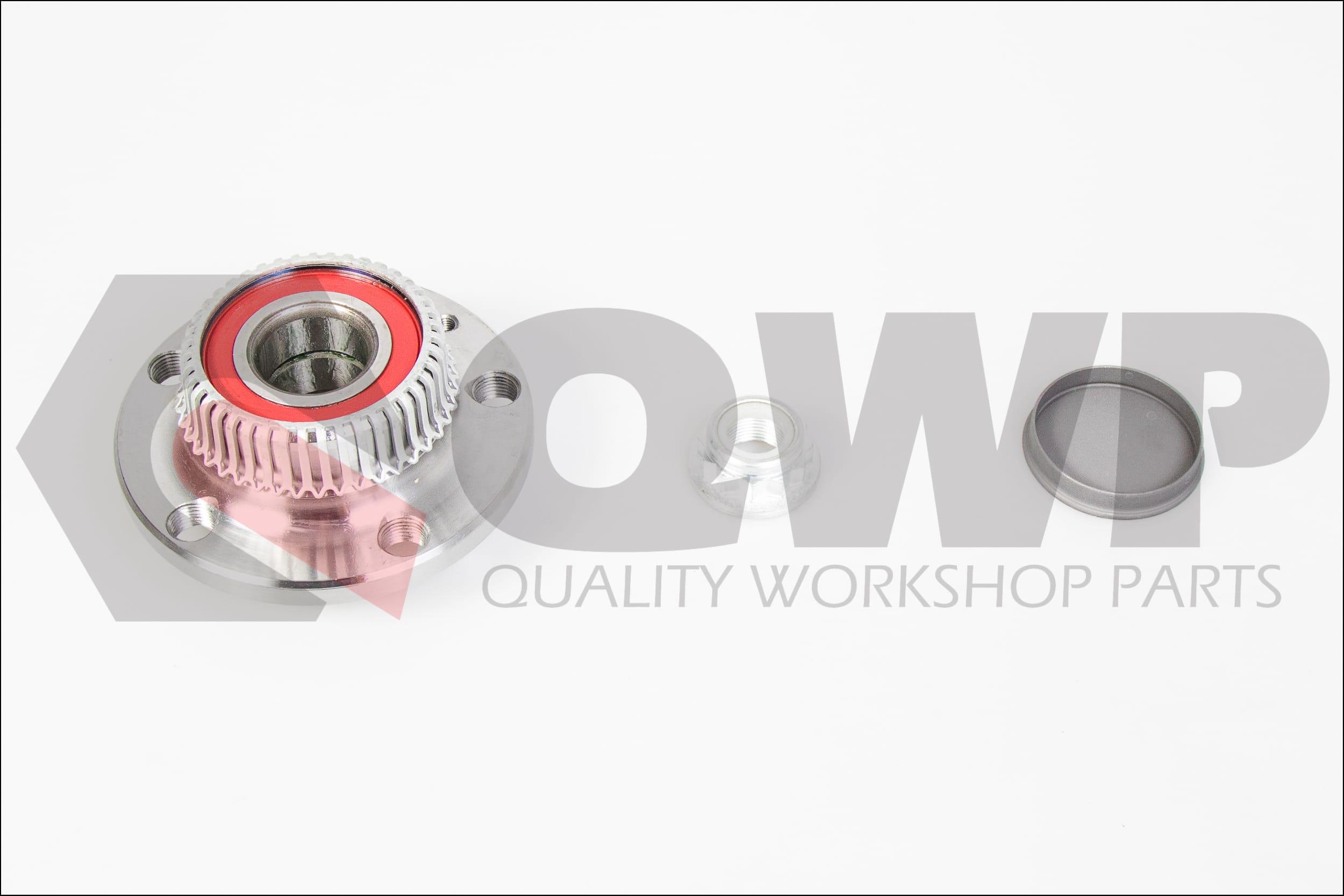 Set rulment roata QWP WWB165