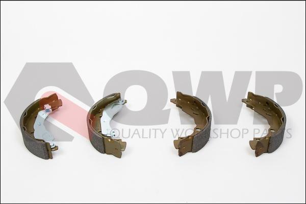 Set saboti frana QWP WBS112