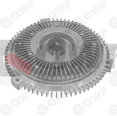 Cupla, ventilator radiator QWP WVF202