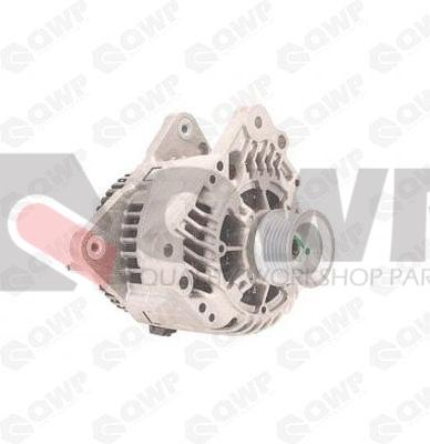 Generator/alternator QWP WGE137