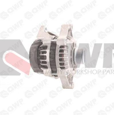 Generator/alternator QWP WGE142