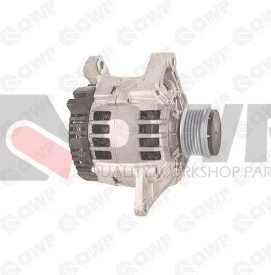 Generator/alternator QWP WGE170