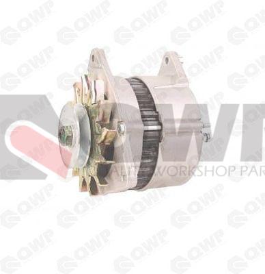 Generator/alternator QWP WGE171