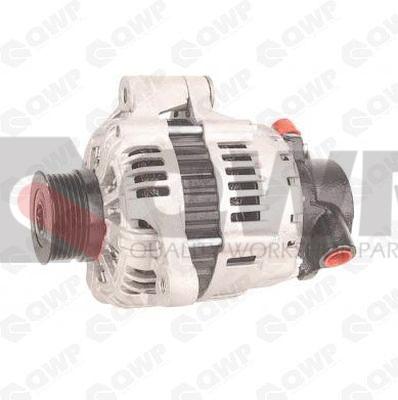 Generator/alternator QWP WGE187