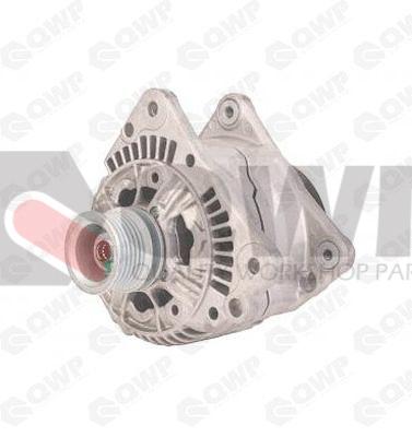 Generator/alternator QWP WGE233