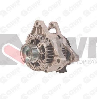 Generator/alternator QWP WGE239