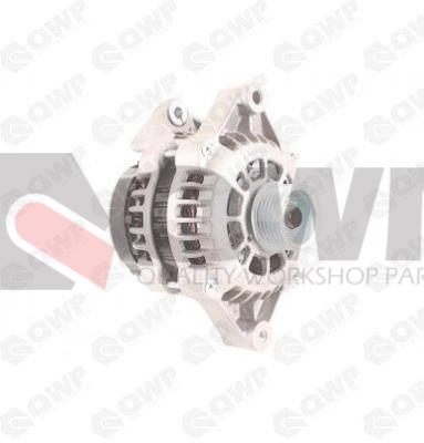 Generator/alternator QWP WGE249