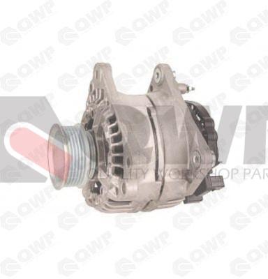 Generator/alternator QWP WGE255