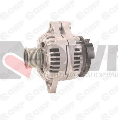 Generator/alternator QWP WGE283