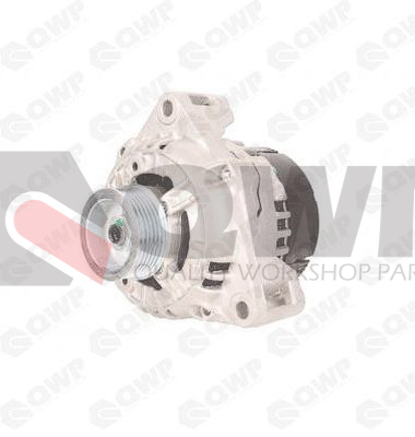 Generator/alternator QWP WGE321
