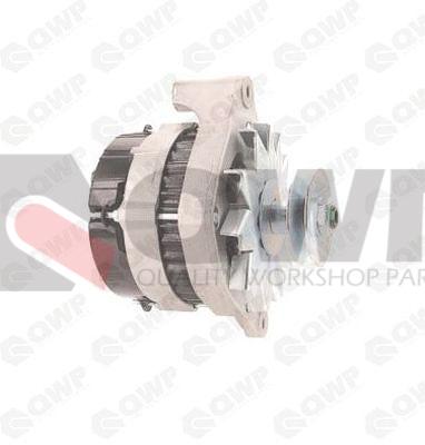 Generator/alternator QWP WGE483