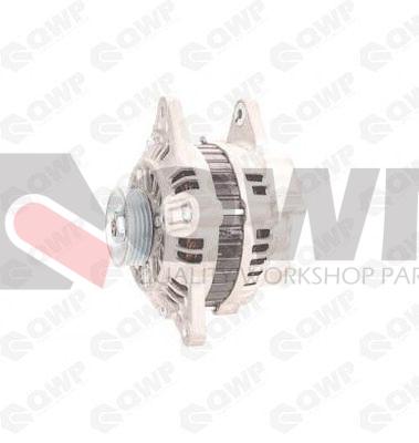 Generator/alternator QWP WGE538