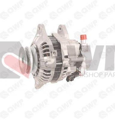 Generator/alternator QWP WGE545