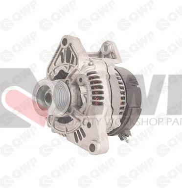 Generator/alternator QWP WGE572