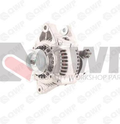 Generator/alternator QWP WGE585