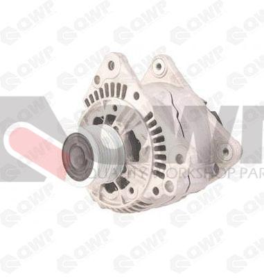 Generator/alternator QWP WGE613