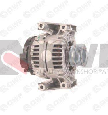 Generator/alternator QWP WGE624