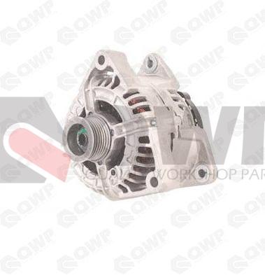 Generator/alternator QWP WGE679