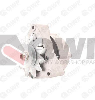 Generator/alternator QWP WGE683