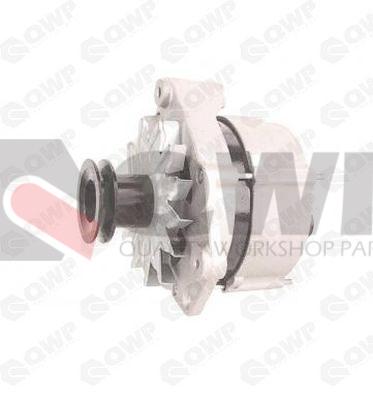 Generator/alternator QWP WGE700