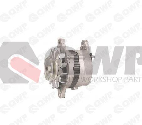 Generator/alternator QWP WGE726