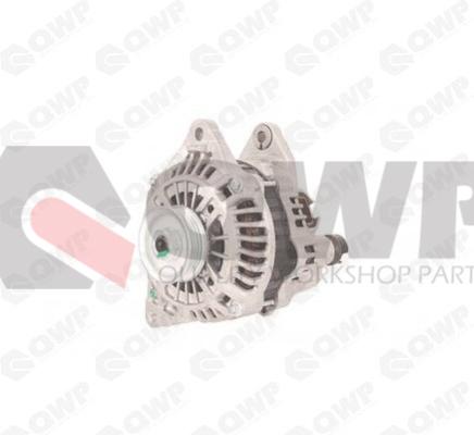 Generator/alternator QWP WGE737