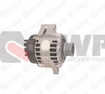 Generator/alternator QWP WGE755