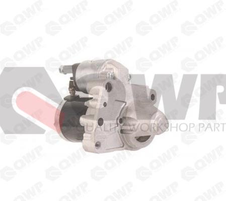 Starter QWP WST607